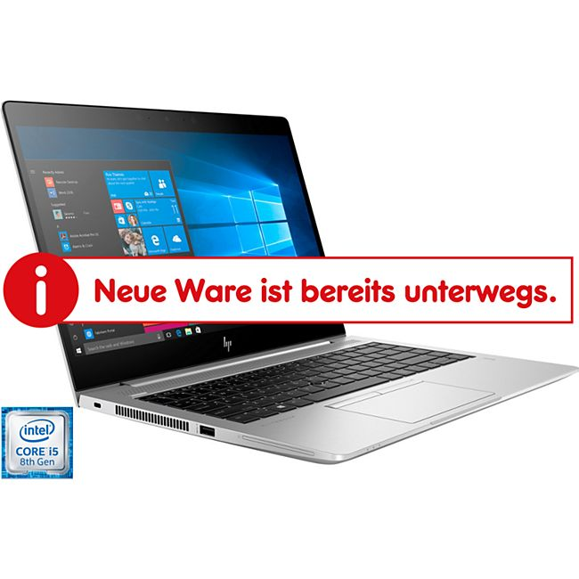 HP Notebook EliteBook 840 G6 (7KN33EA) - Bild 1