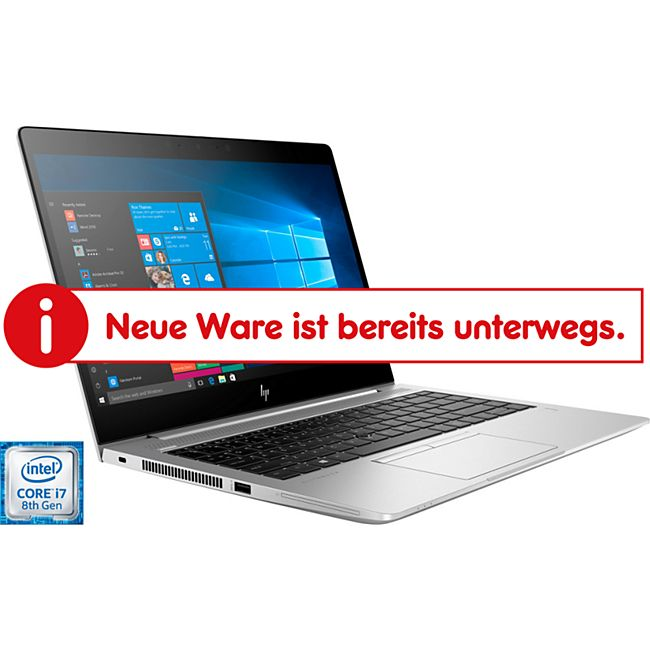 HP Notebook EliteBook 840 G6 (7KN32EA) - Bild 1