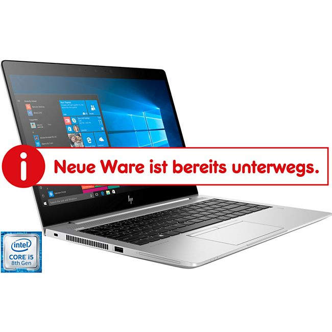 HP Notebook EliteBook 840 G6 (7KN34EA) - Bild 1