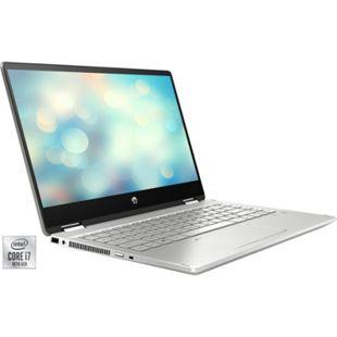 HP Notebook Pavilion x360 14-dh1003ng - Bild 1