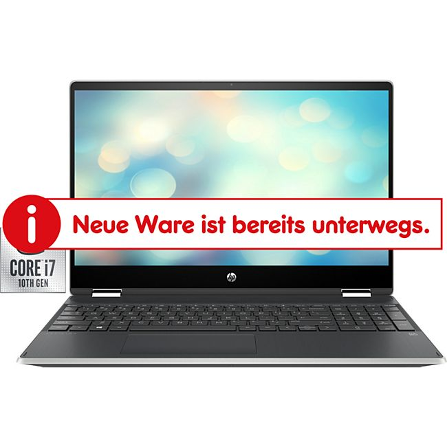 HP Notebook Pavilion x360 15-dq1006ng - Bild 1