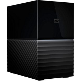 WD Festplatte My Book Duo 20 TB