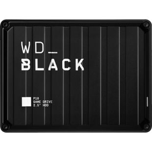 WD Festplatte Black P10 Game Drive 4 TB - Bild 1