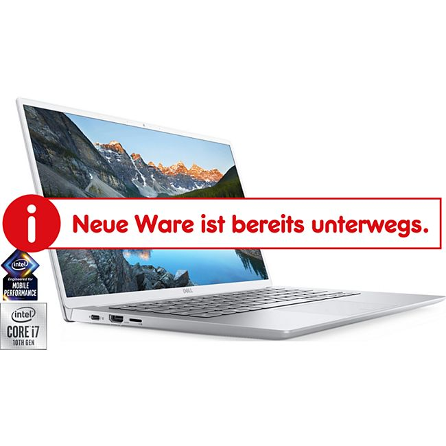 Dell Notebook Inspiron 14 7490-8187 - Bild 1