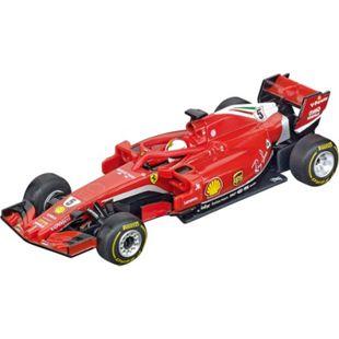 "Carrera Rennwagen GO!!! Ferrari SF71H ""S.Vettel, No.5"" - Bild 1"