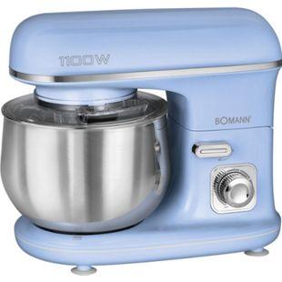 Bomann Küchenmaschine Knetmaschine KM 6030 - Bild 1