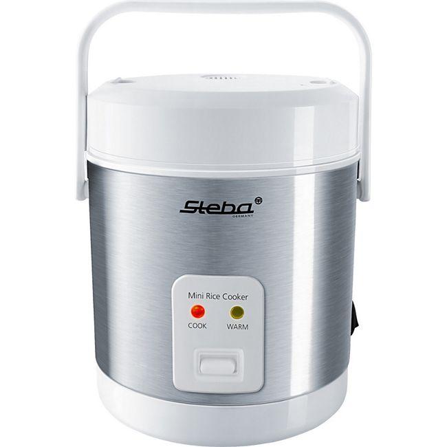 Steba Reiskocher Mini-Reiskocher RK 4 M - Bild 1