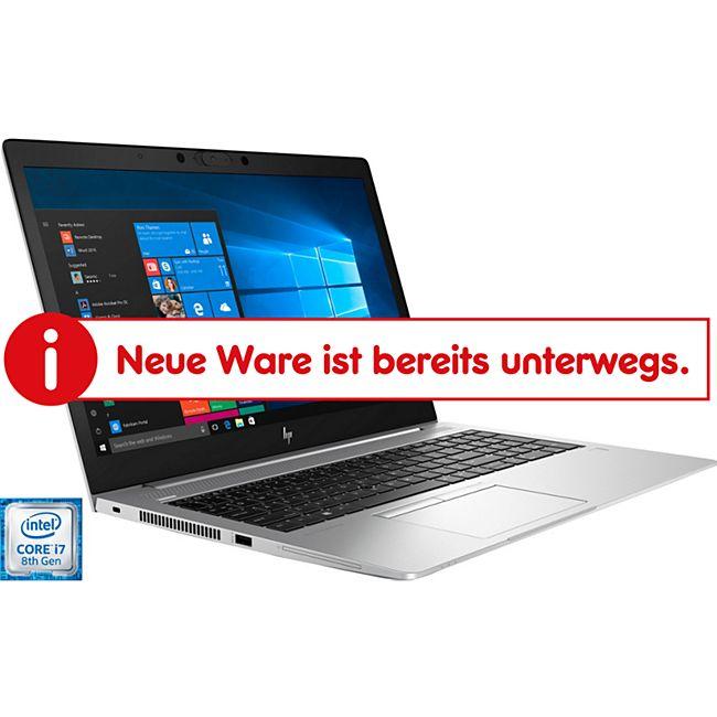 HP Notebook EliteBook 850 G6 (8MJ37EA) - Bild 1