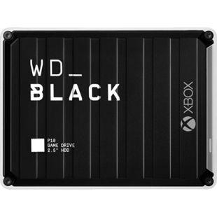 WD Festplatte Black P10 Game Drive 5 TB - Bild 1