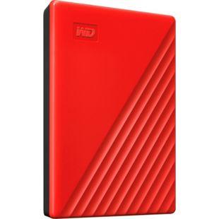 WD Festplatte My Passport 2 TB - Bild 1