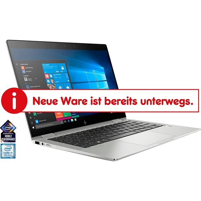 HP Notebook EliteBook x360 1030 G4 (7YL44EA) - Bild 1