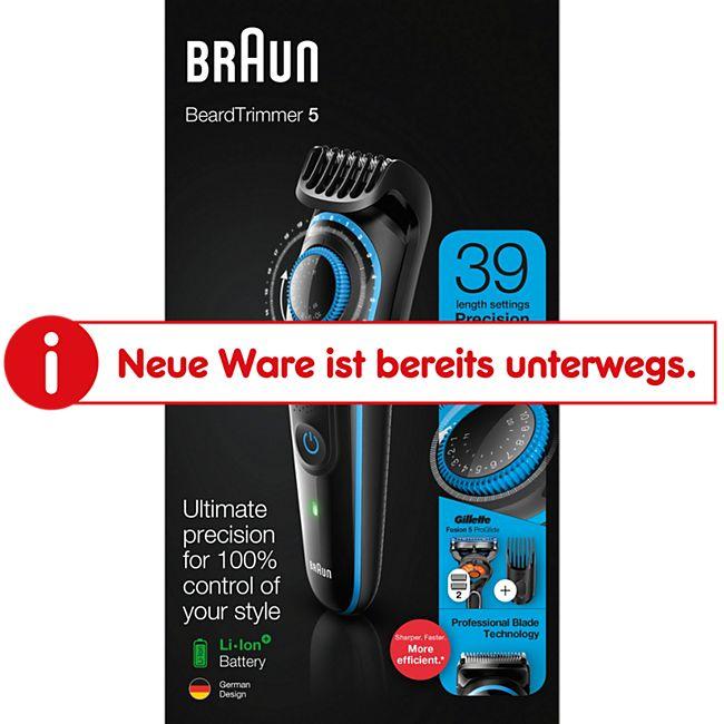 Braun Bartschneider BT5240 - Bild 1
