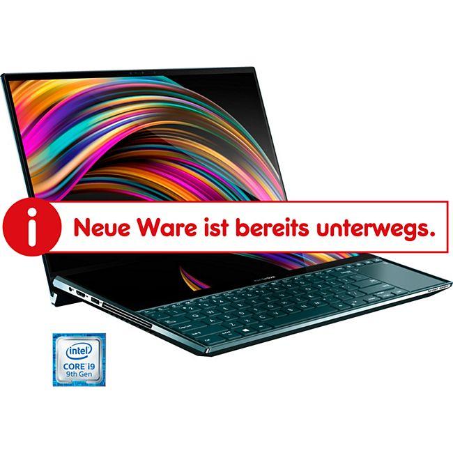 ASUS Notebook ZenBook Pro Duo (UX581GV-H2001T) - Bild 1