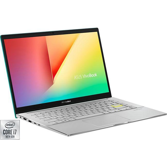 ASUS Notebook VivoBook S14 (S433FA-EB121T) - Bild 1
