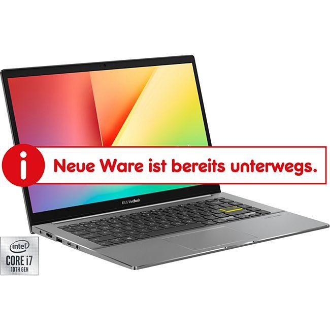 ASUS Notebook VivoBook S14 (S433FA-EB081T) - Bild 1