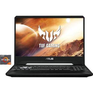 ASUS Gaming-Notebook TUF Gaming (FX505DT-BQ478) - Bild 1