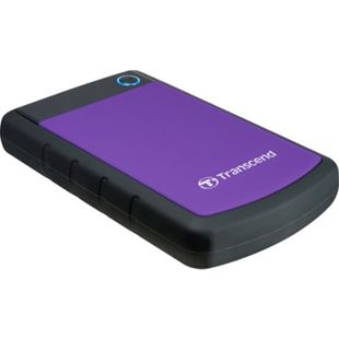 Transcend Festplatte StoreJet 25H3P 4 TB - Bild 1