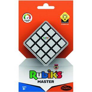 THINK FUN Geschicklichkeitsspiel Rubik's Master - Bild 1