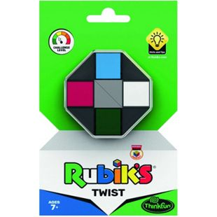 THINK FUN Geschicklichkeitsspiel Rubik's Twist - Bild 1