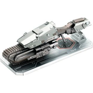 Metal Earth Modellbau STAR WARS EP 9 First Order Treadspeeder - Bild 1