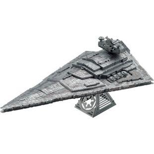 Metal Earth Modellbau Star Wars Imperial Star Destroyer - Bild 1
