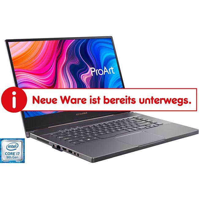 ASUS Gaming-Notebook ProArt StudioBook 15 (H500GV-HC012R) - Bild 1