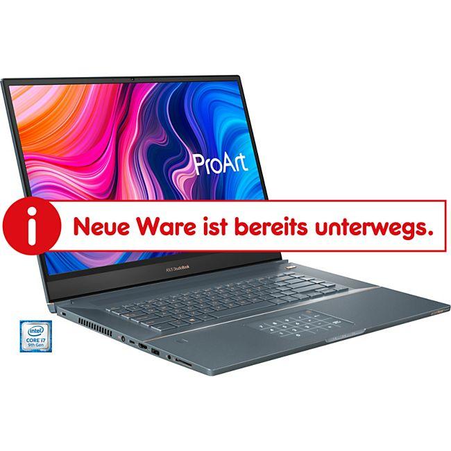 ASUS Notebook ProArt StudioBook Pro (W700G3T-AV103R) - Bild 1