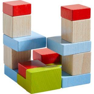 HABA Geschicklichkeitsspiel 3D-Legespiel Vier mal vier - Bild 1