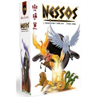 IELLO Kartenspiel Nessos - Bild 1