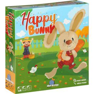 Asmodee Brettspiel Happy Bunny - Bild 1