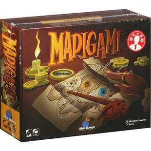 Asmodee Brettspiel Mapigami - Bild 1