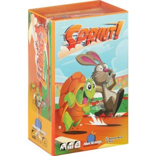 Asmodee Brettspiel Sprint! - Bild 1