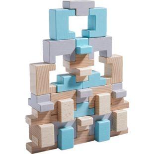 HABA Geschicklichkeitsspiel 3D-Legespiel Formenmix - Bild 1