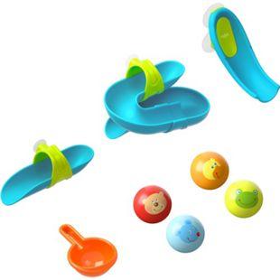 HABA Badespielzeug Kugelbahn Badespaß - Wasserrallye - Bild 1