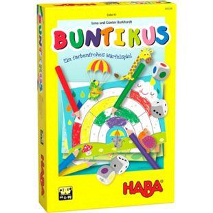 HABA Würfelspiel Buntikus - Bild 1