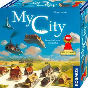 Kosmos Brettspiel My City - Bild 1