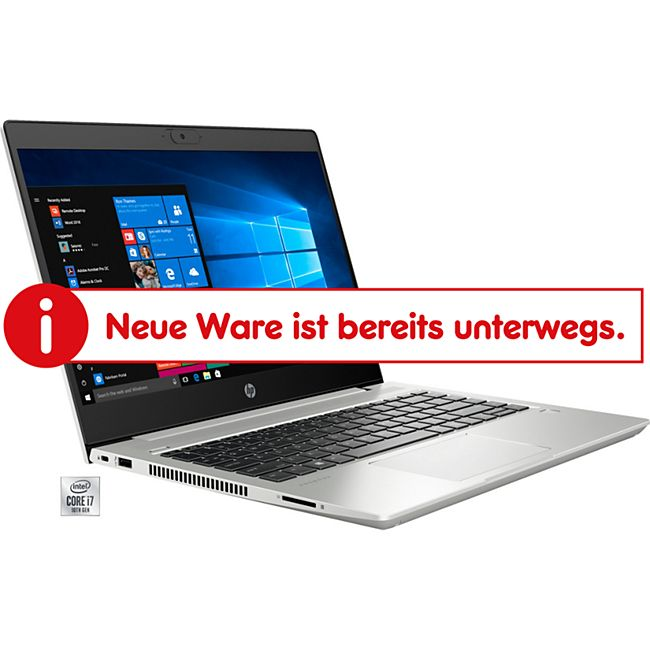 HP Notebook ProBook 440 G7 (8VU45EA) - Bild 1