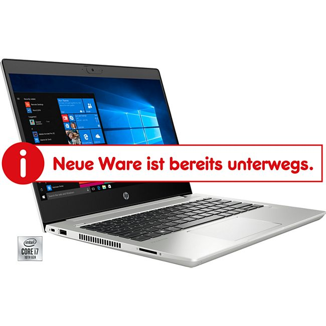 HP Notebook ProBook 430 G7 (8VU53EA) - Bild 1