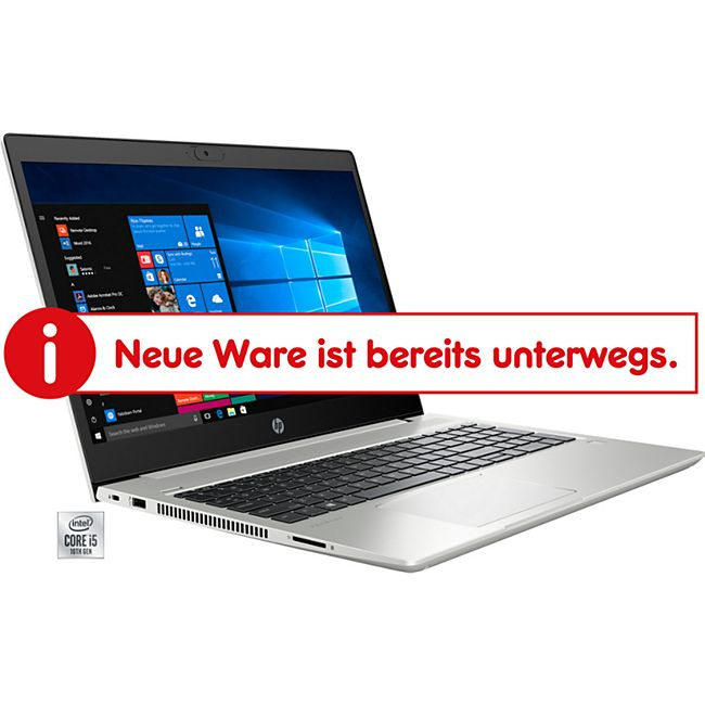 HP Notebook ProBook 450 G7 (8VU72EA) - Bild 1