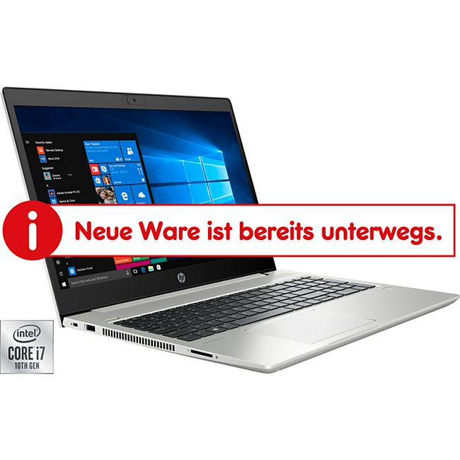 HP Notebook ProBook 450 G7 (8VU54ES) - Bild 1