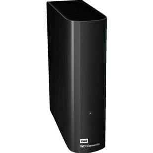 WD Festplatte Elements Desktop 12 TB - Bild 1