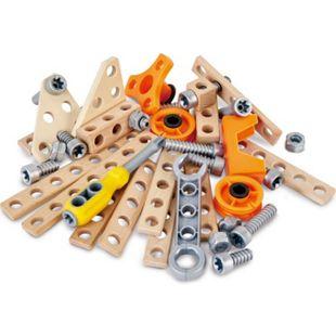 HAPE Konstruktionsspielzeug Erfinder Starter Set - Bild 1