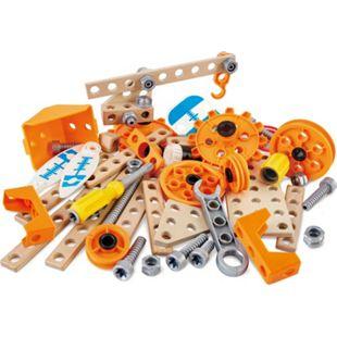 HAPE Konstruktionsspielzeug Erfinder Set Deluxe - Bild 1
