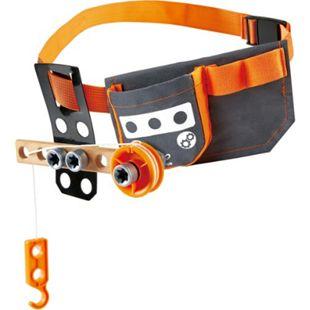 HAPE Kinderwerkzeug Werkzeuggürtel - Bild 1