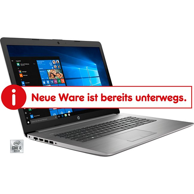 HP Notebook 470 G7 (2D169ES) - Bild 1