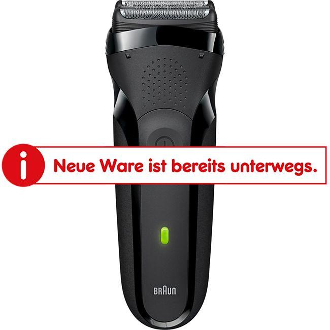 Braun Rasierer Series 3 - 301s - Bild 1