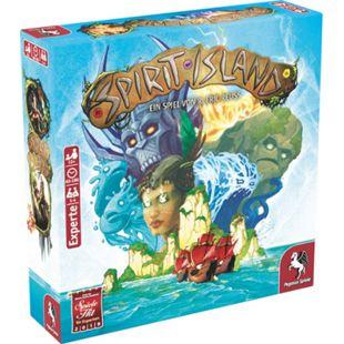 Pegasus Brettspiel Spirit Island - Bild 1