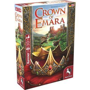 Pegasus Brettspiel Crown of Emara - Bild 1