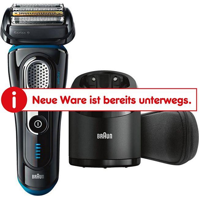 Braun Rasierer Series 9 - 9280cc - Bild 1
