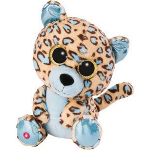 NICI Kuscheltier Glubschis Schlenker Leopard Lassi - Bild 1